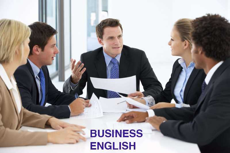 Corsi di Business English Roma