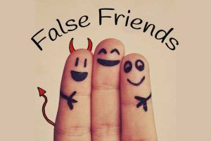 False Friends: i più frequenti errori in Inglese
